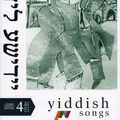 Yiddish Songs - Traditionals 1911-1950 (CD)