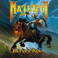 Majesty - Thunder Rider (CD)