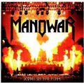 Manowar - Gods of War Live (CD)