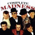 Madness - Complete Madness (CD)