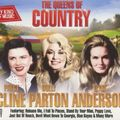 Parton/Cline/Anderson - Queens Of Country (CD)