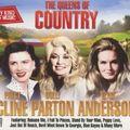 Parton/Cline/Anderson - Queens Of Country (CD)