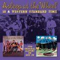 Asleep At the Wheel - 10/Western Standard Time (CD)