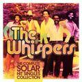 Whispers - Complete Solar Hit.. (CD)