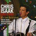 Chris Isaak - Christmas (DVD)