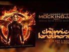 The Chemical Brothers ft Miguel & Lorde - This Is Not A Game + tracklist The Hunger Games: Mockingjay Part 1 OST (audio)