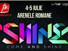 Festivalul Shine 2015: Ultimele zile de presale!