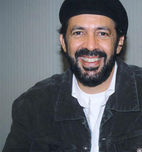 Juan Luis Guerra