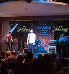 Poze concert Smiley in Hard Rock Cafe 22 Noiembrie 2012