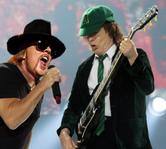 AC/DC scot piese de la naftalina: 'Touch Too Much' a fost cantata pentru prima data in 37 de ani!