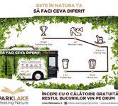 ParkLake Shopping Center lanseaza un serviciu de transport gratuit pentru bucuresteni
