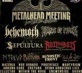 Incepe Metalhead Meeting Festival 2017!
