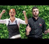 """Speak si Raluca au lansat clipul piesei """" Foc la Ghete"""""""