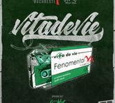 """Vita de Vie anunta re-editarea albumului """"Fenomental"""" pe vinil"""