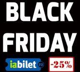 Prinde ofertele de Black Friday de pe iabilet.ro