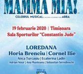 Musicalul Mamma Mia la Timisoara, astazi