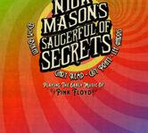 Nick Mason's (Pink Floyd) Saucerful Of Secrets la Arenele Romane pe 19 Iunie