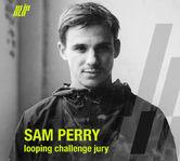 Sam Perry, castigator The Voice Australia- in juriul competitiilor lansate de BLIP - prima platforma de beatbox si looping din Romania
