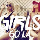 Download Sasha Lopez Feat. Ale Blake - Girls Go La (Extended)