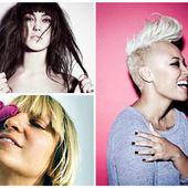 Nicki Minaj, Emeli Sande, Sia, Magic! si multi altii, pe noul album David Guetta - Listen   tracklist