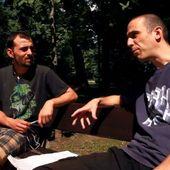 Urmareste Antidot - un nou documentar despre hip-hop-ul romanesc (video)