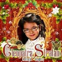 Cleopatra Stratan - Colinde Magice