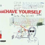 Cold War Kids - Behave Yourself