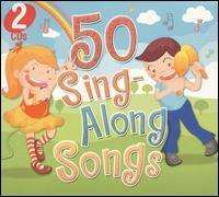 The Countdown Kids - 50 Sing Along Songs