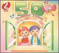 The Countdown Kids - 50 Toddler Tunes