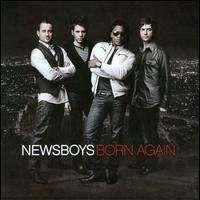Newsboys - Born Again