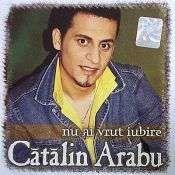 Catalin Arabu - Nu ai vrut iubire