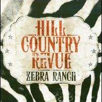 Hill Country Revue - Zebra Ranch