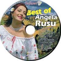 Angela Rusu - Best Of