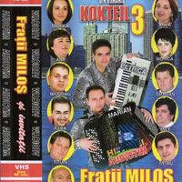 Fratii Milos - Kokteil 3 - Fratii Milos si invitatii