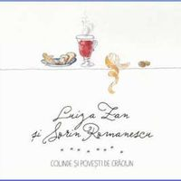Muzica artisti celebri - Luiza Zan & Sorin Romanescu - Colinde Si Povesti De Craciun