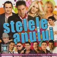 Muzica artisti celebri - Stelele anului 2011