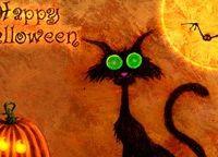 Ce stii despre Halloween?
