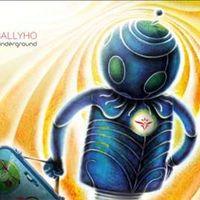 Tunderground - Ballyho