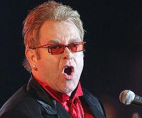 Stii totul despre Elton John?