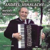 Andrei Mihalache - Melodii Lautaresti