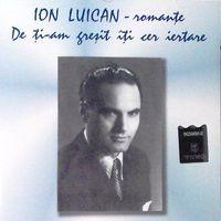 Ion Luican - De ti-am gresit iti cer iertare