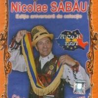 Nicolae Sabau - Cantece pentru neamul meu