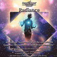 Aeoliah - Radiance/Hemi-Sync