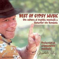Madalin Voicu - Best of Gipsy Music CD 2