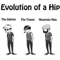 Esti hipster?