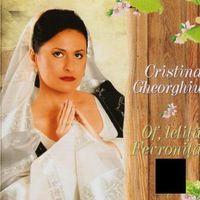 Cristina Ghiorghiu - Of lelita Fevro