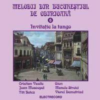 VariousArtists - Melodii din Bucurestiul de odinioara 6 - Invitatie la tango