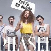 Download Phaser - Fapte, Nu Vorbe (single nou)
