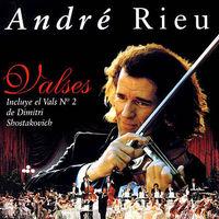Andre Rieu - Valses (Bonus Tracks)