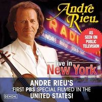 Andre Rieu - Andre Rieu: Live in New York